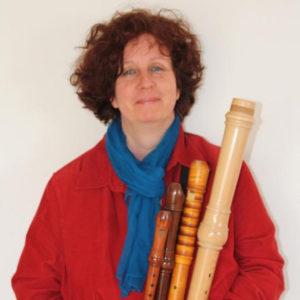 Beatrix Kieswald-Kraus