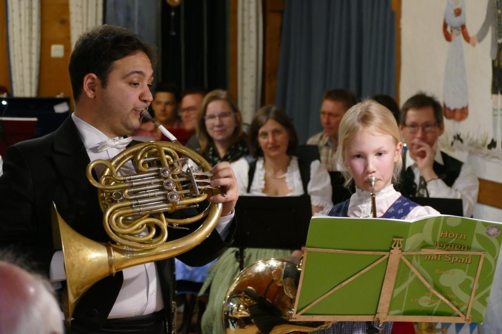 Klassik Bavarese